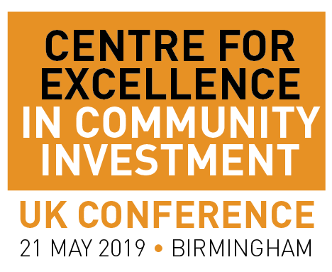 First national conference dedicated to community investment