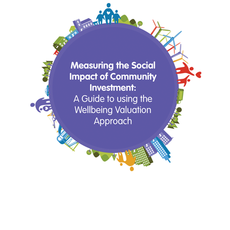 Measuring the social impact of community investment