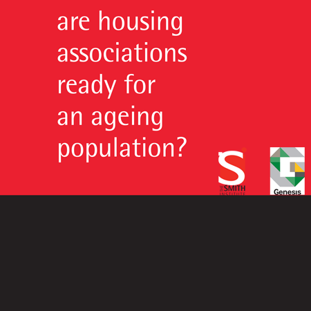 Are housing associations ready for an ageing population?