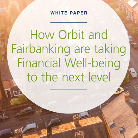 Taking financial wellbeing to the next level