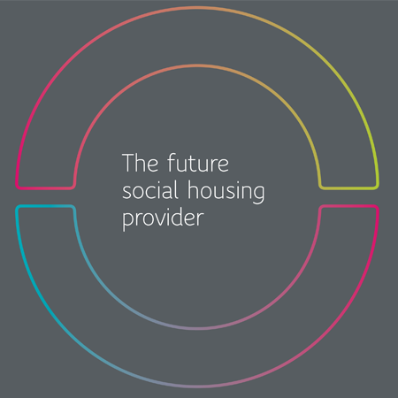 The future social housing provider