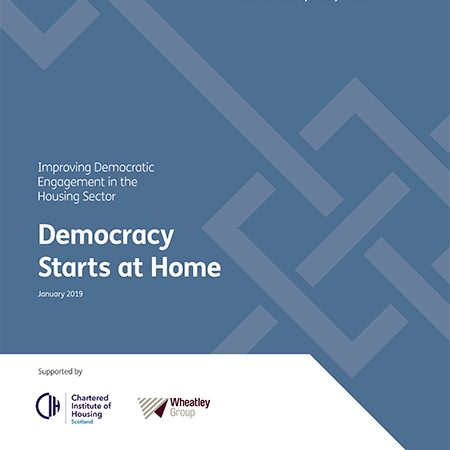 Democracy Starts At Home