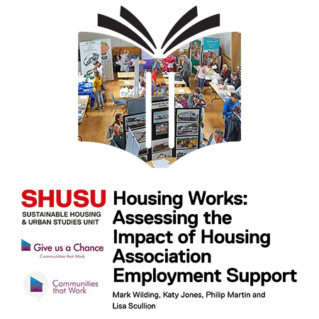 Housing works: assessing the impact of HA employment support