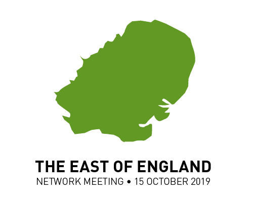 East of England 2nd network meeting