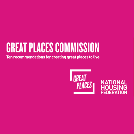 Great Places Commission: final report