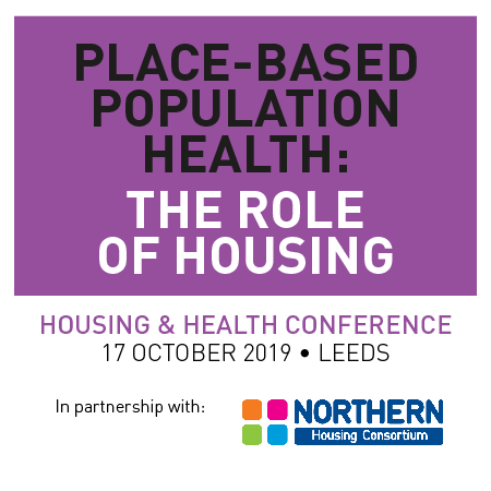 Placed based population health: the role of housing