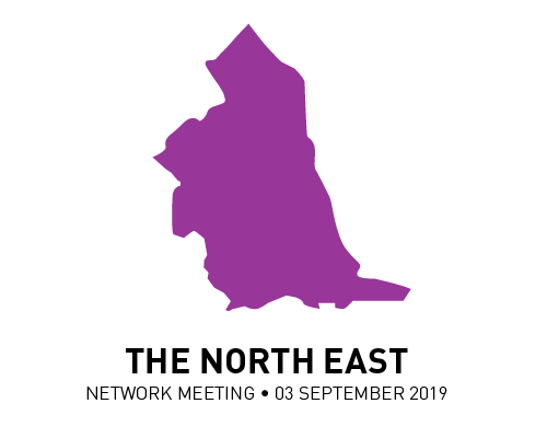 North East of England 2nd Network Meeting