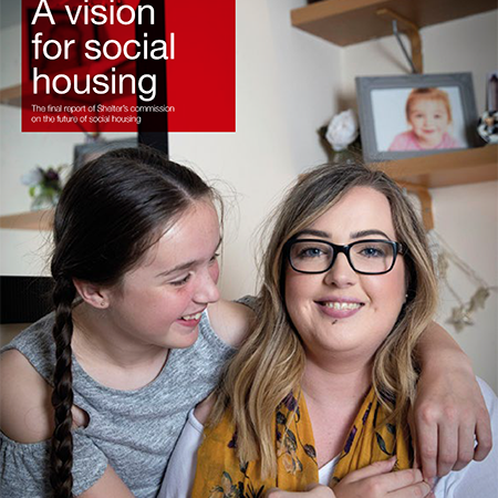 Building for our Future: A Vision for Social Housing
