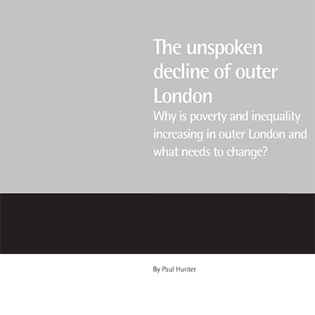 The unspoken decline of outer London
