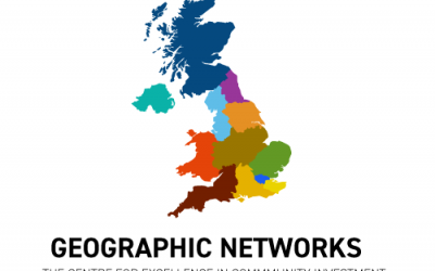 Geographic networks update