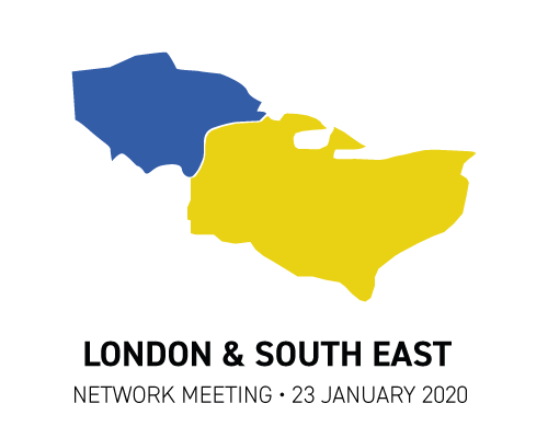 London and the South East 2nd network meeting