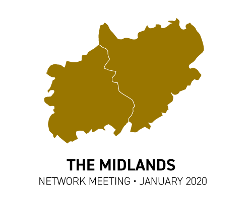Midlands 2nd network meeting