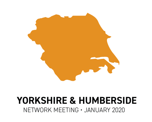 Yorkshire and Humberside network meeting