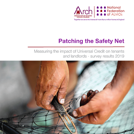 Patching the safety net
