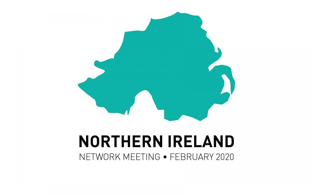 Northern Ireland Network Meeting