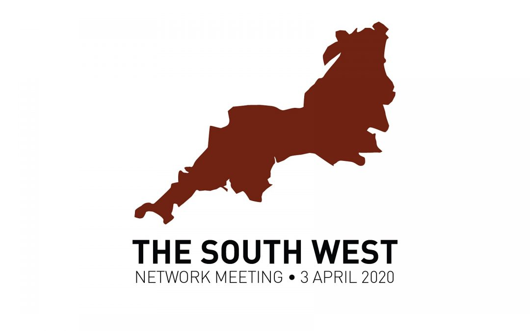 South West network meeting