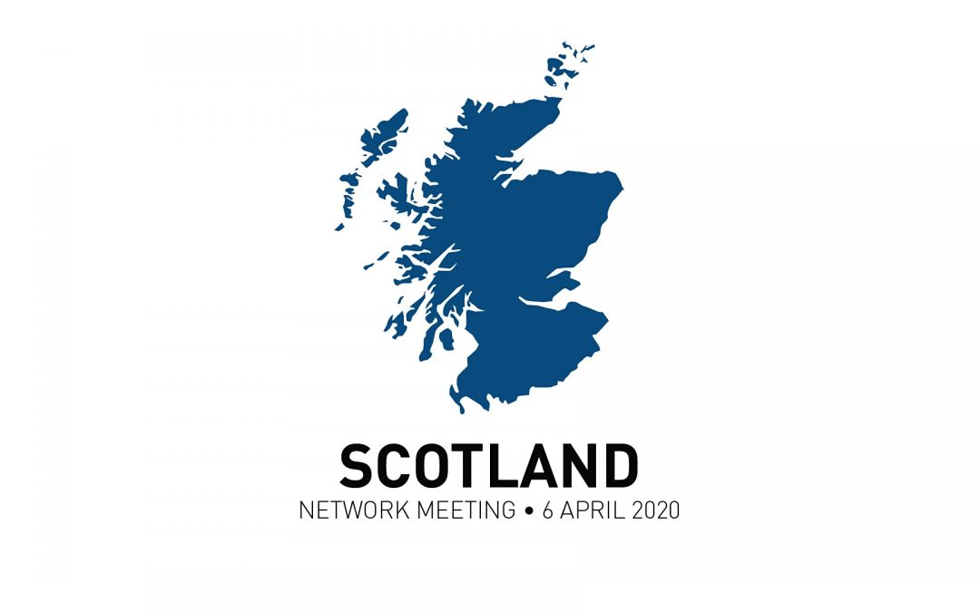 Scotland network meeting