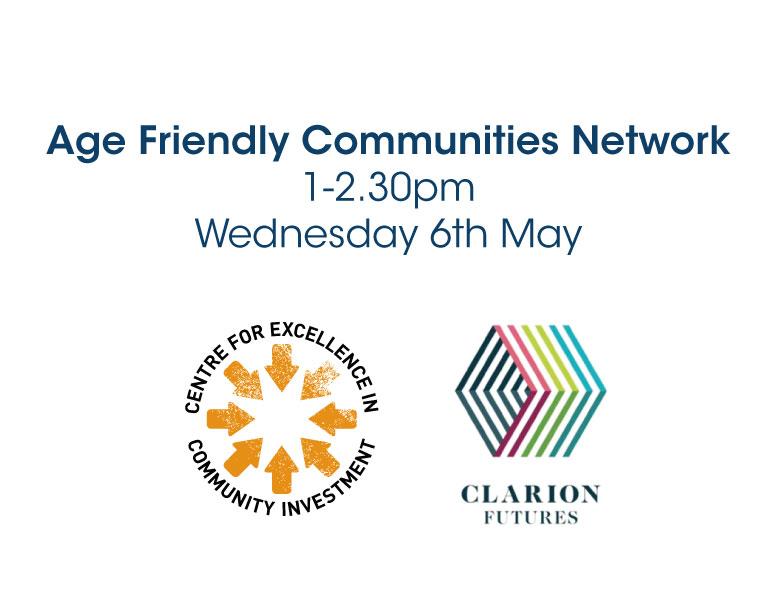 Age Friendly Communities Network