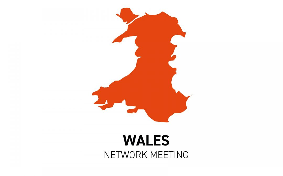 Wales network meeting