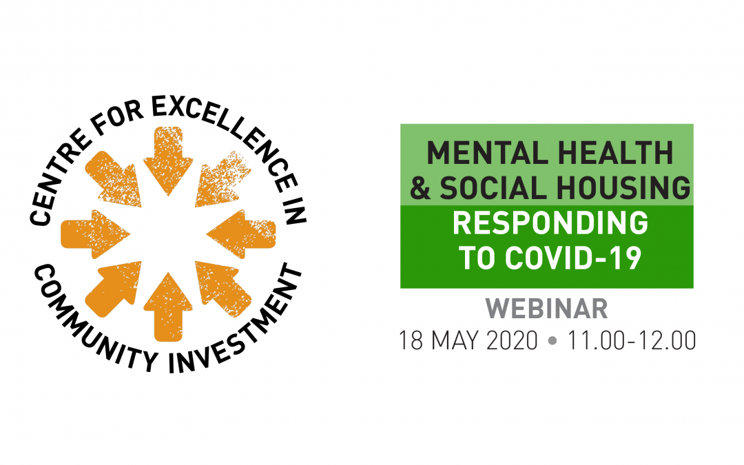 Mental health and social housing: responding to Covid-19 webinar