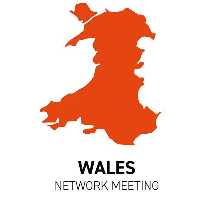 Wales network meeting