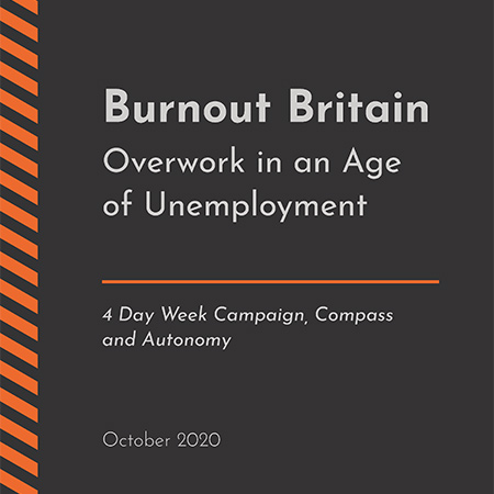 Burnout Britain: Overwork in the age of Unemployment