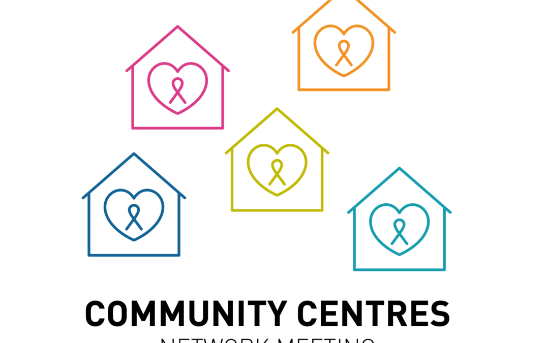 Community Centre network meeting