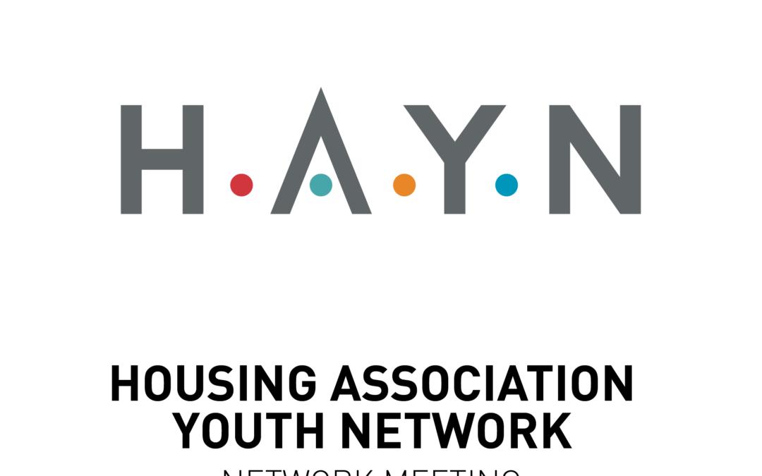 HAYN network  meeting